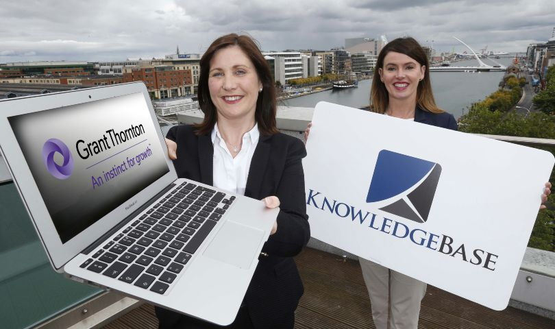 KnowledgeBase Picture Conor McCabe Photography.