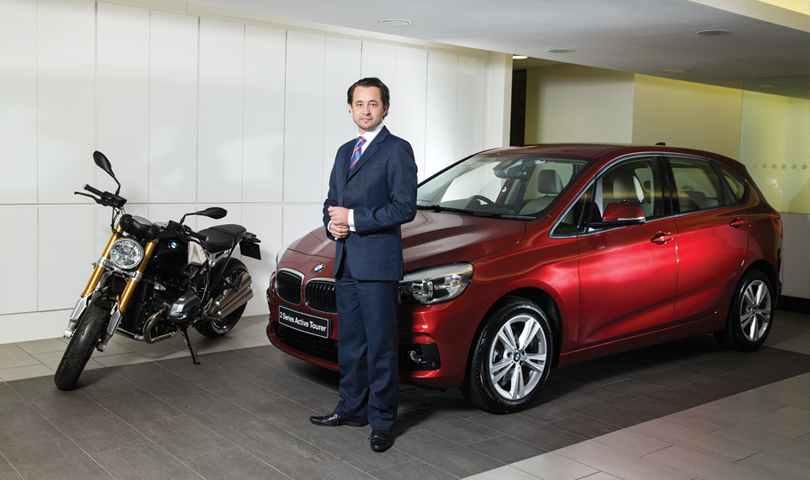 BMW Paulo Alves 810