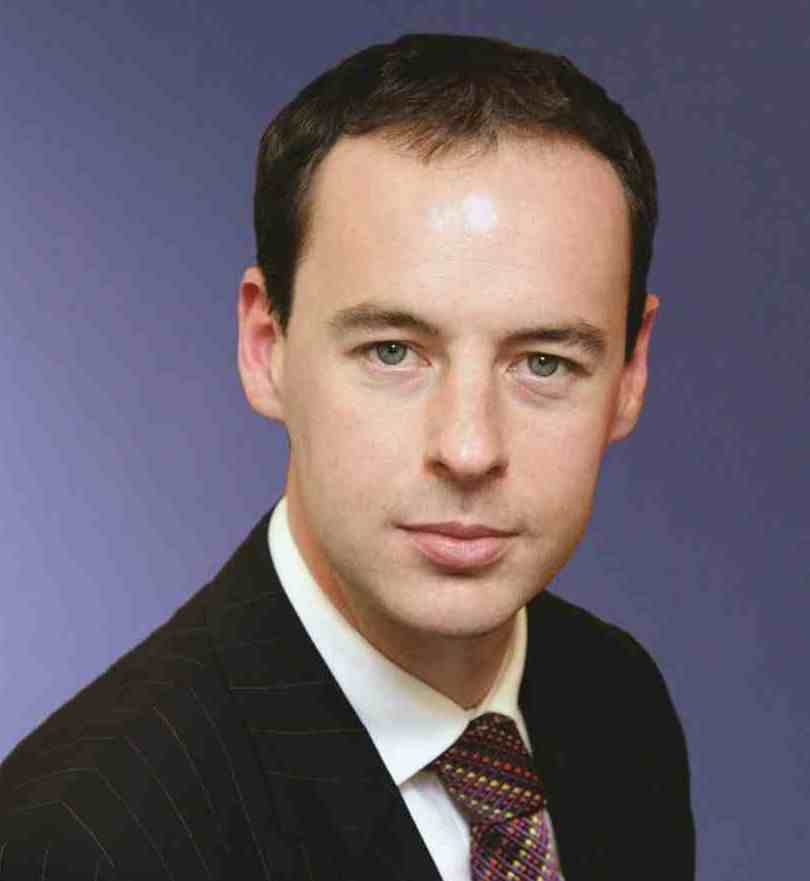 KPMG Niall Campbell