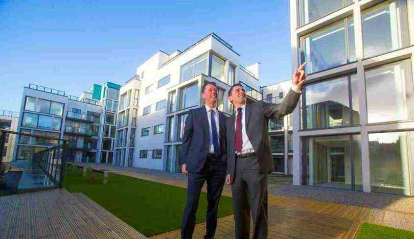Talbot Hotels Snaps Up Wexford Apartments