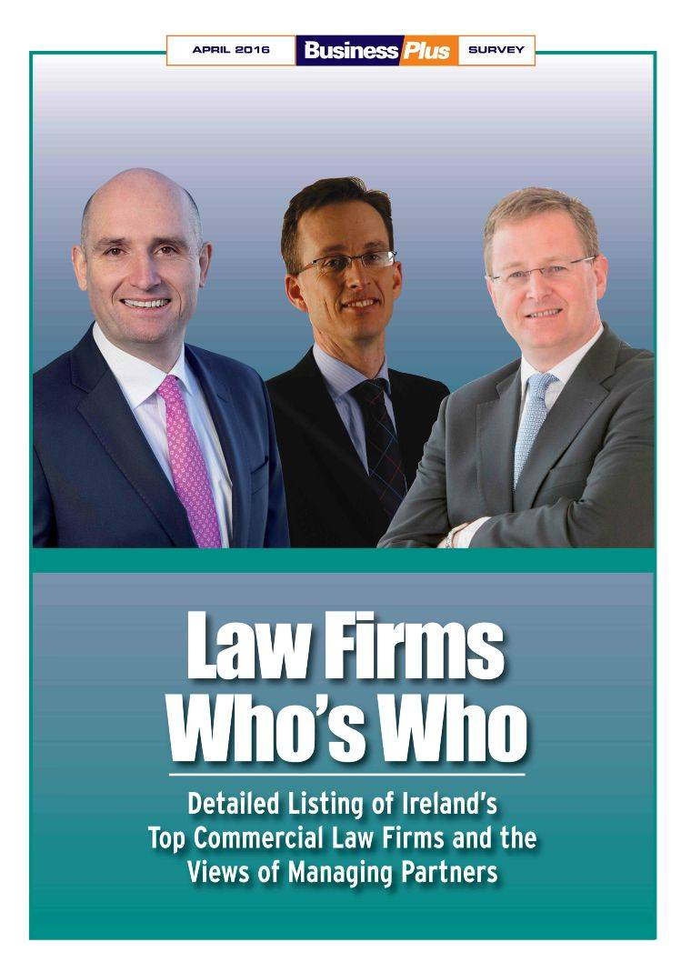 Law Firms 2016