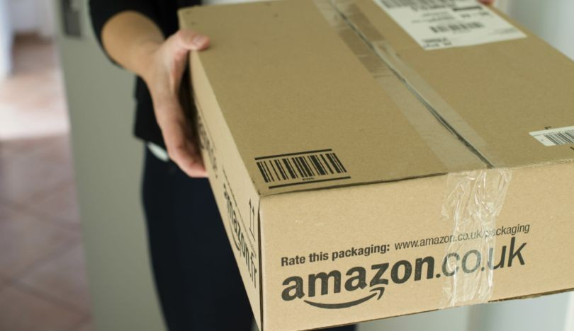Amazon Upstages Uber With Delivery App - BizPlus