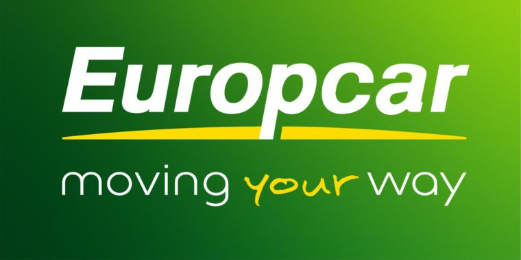 NEW EUROPCAR 760