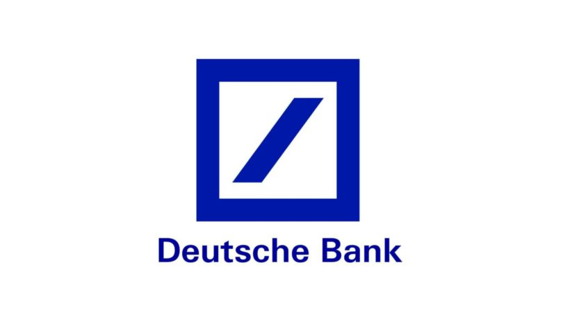 deutsche bank logo bizplus. Black Bedroom Furniture Sets. Home Design Ideas