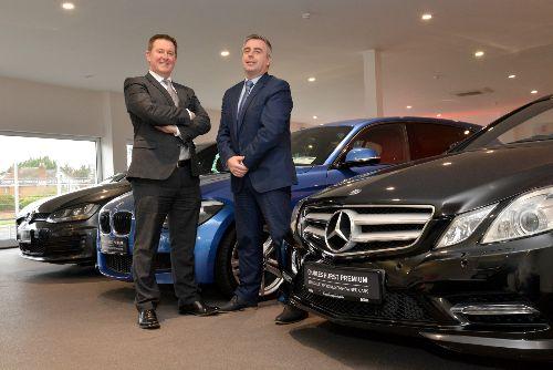 Charles Hurst Car Sales