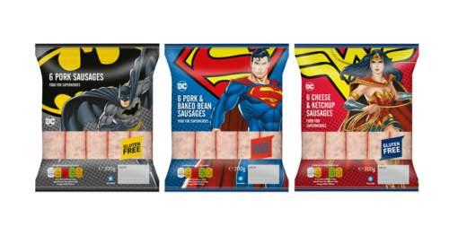 Goodman Enlists Batman To Sell Burgers Bizplus