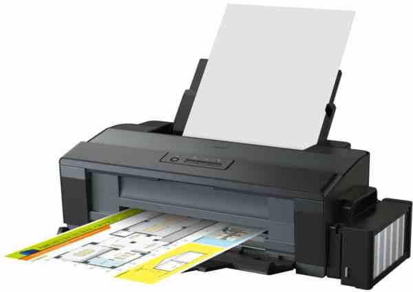 Epson ECO Tank Printers: The End Of The Ink Cartridge? - BizPlus