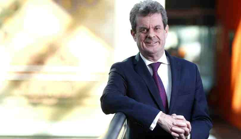 Interview: Feargal O'Rourke, Managing Partner, PwC - BizPlus